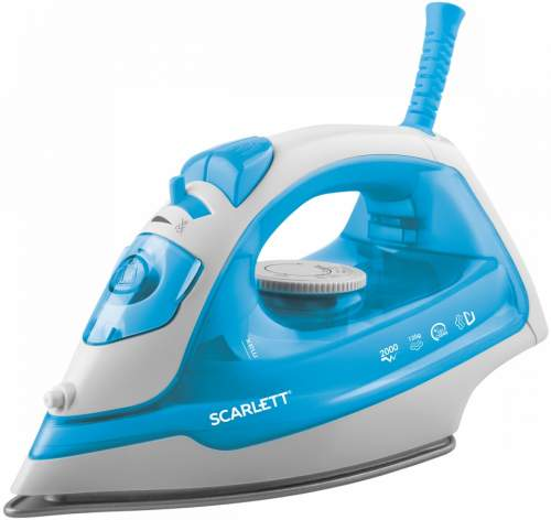 Утюг Scarlett SC-SI30P12 Blue