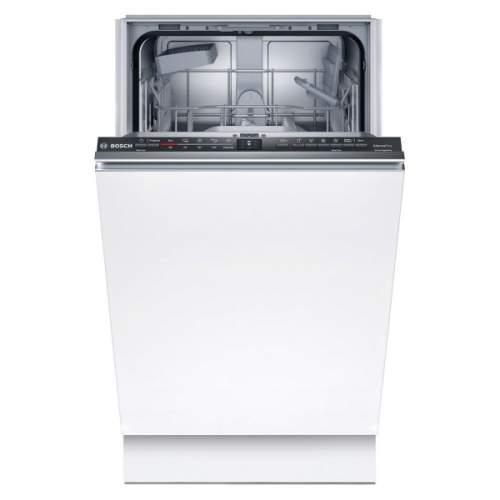 Встраиваемая посудомоечная машина 45 см Bosch Serie 2 SPV2HKX6DR