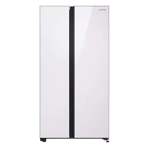 Холодильник (Side-by-Side) Samsung RS62R50311L