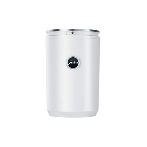 Охладитель молока Jura 24071 1л White