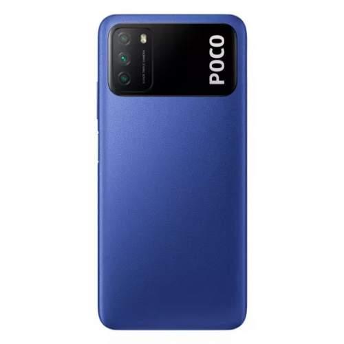 Миниатюра Смартфон Xiaomi POCO M3 4/64GB Blue №3