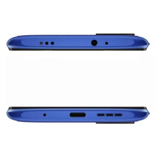 Миниатюра Смартфон Xiaomi POCO M3 4/64GB Blue №9