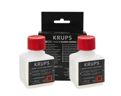 Жидкость для чистки капучинатора Krups XS9000, 200 мл