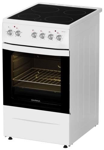 Электрическая плита Darina 1D5 EC 241 614 W White