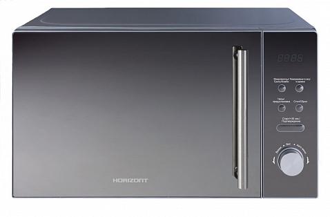 Микроволновая печь с грилем Horizont 20MW700-1479BKB Black