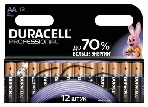 Батарейка Duracell LR6-12BL 50067688 12 шт
