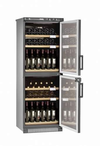 Холодильник Pozis ШВД-78 S