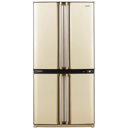 Холодильник Sharp SJ-F95ST-BE Beige