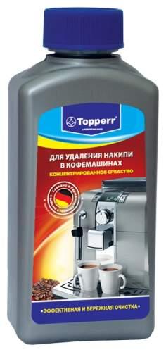 Средство для очистки от накипи кофемашин Topperr 3006