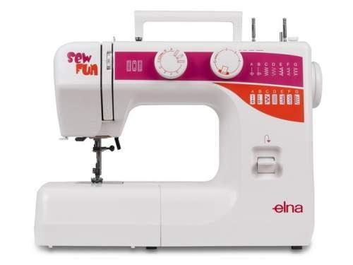 Швейная машина Elna 1000