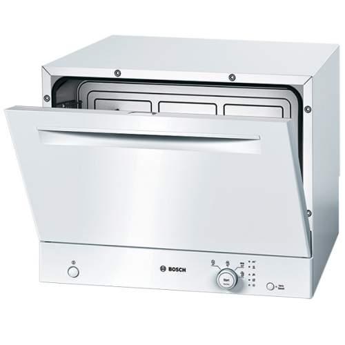 Посудомоечная машина компактная Bosch SKS41E11RU white