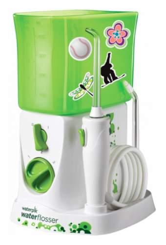 Ирригатор Waterpik WP-260 E2 For kids White/Green