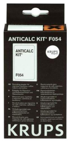 Порошок чистящий Krups F054