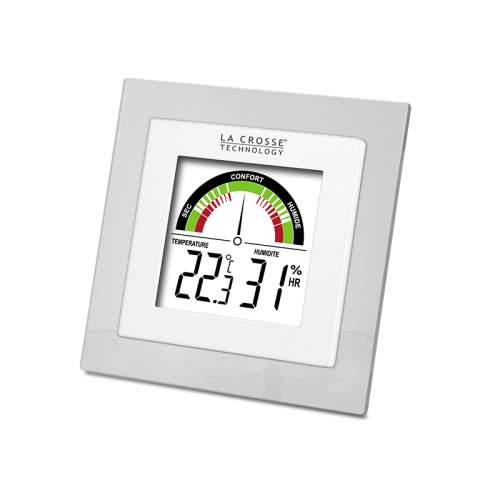 Метеостанция LaCrosse WT137
