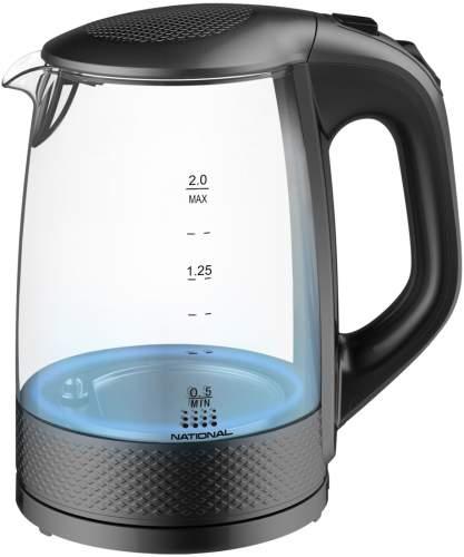 Чайник электрический National NK-KE20303 Black