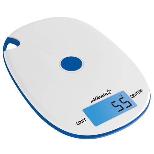 Весы кухонные Atlanta ATH-6211