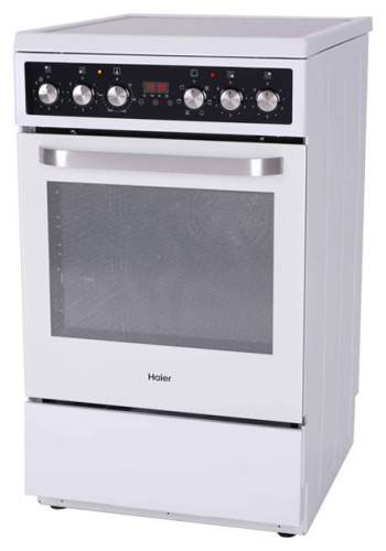 Электрическая плита Haier HCX-5CDPW2 White