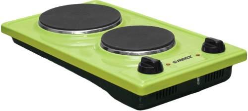 Настольная электрическая плитка REEX CTE-32 Gn