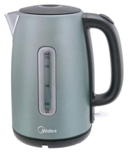 Чайник электрический Midea MK-8025 Grey