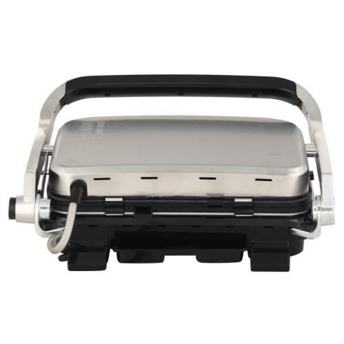 Миниатюра Электрогриль Redmond SteakMaster RGM-M805 Black/Silver №4