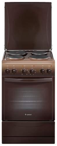Электрическая плита GEFEST ЭПНД 5140-01 0001 Brown