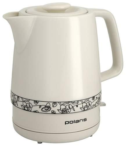 Чайник электрический Polaris PWK 1731CC White