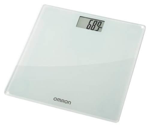Весы напольные Omron HN-286-E