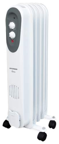 Радиатор Hyundai H-HO-7-05-UI891