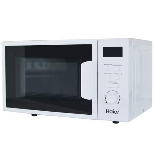 Микроволновая печь соло Haier HMX-DG207W