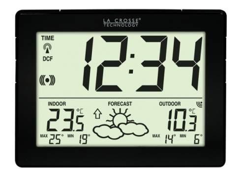 Метеостанция LaCrosse WS9180