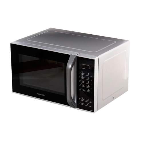 Микроволновая печь соло Panasonic NN-ST34HMZPE Silver/Black