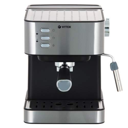 Кофеварка рожкового типа Vitek VT-1504