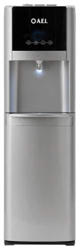 Кулер для воды AEL LC-AEL-809A Silver