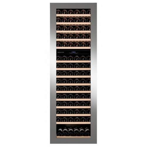 Винный шкаф Dunavox DAB-114.288DSS.TO