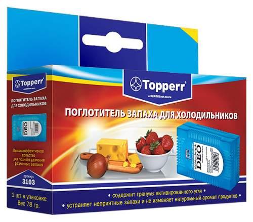 Нейтрализатор запахов Topperr 3103