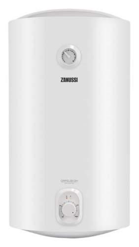 Водонагреватель накопительный Zanussi ZWH/S 80 Orfeus DH white