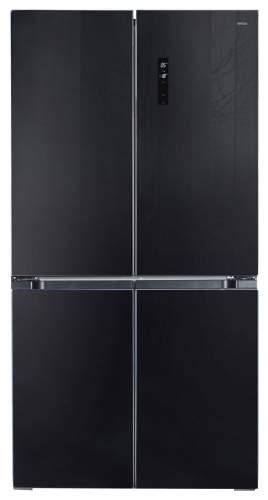 Холодильник Ginzzu NFK-575 Black