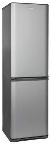 Холодильник Бирюса М380NF Silver
