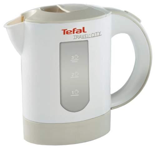 Чайник электрический Tefal KO120130 White/Beige