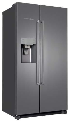 Холодильник KUPPERSBERG NSFD 17793 X Silver