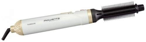 Фен-щетка Rowenta Wave & Curl CF 3910 White/Gold