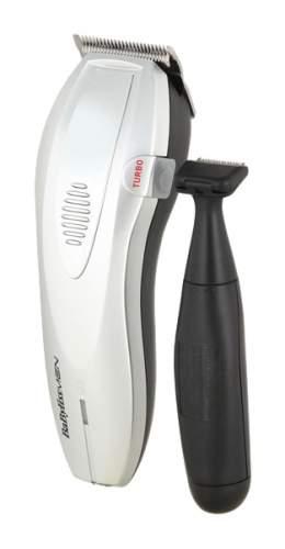Машинка для стрижки волос Babyliss W-Tech E935E