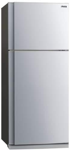 Холодильник MITSUBISHI ELECTRIC MR-FR62K-ST-R Silver