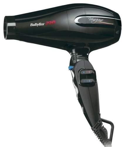Фен BaByliss Pro VenezianoBAB6610INRE Black