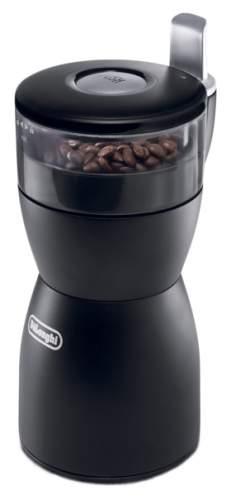 Кофемолка De Longhi KG40 Черный