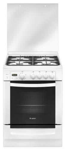 Газовая плита GEFEST 6100-03 0002 White