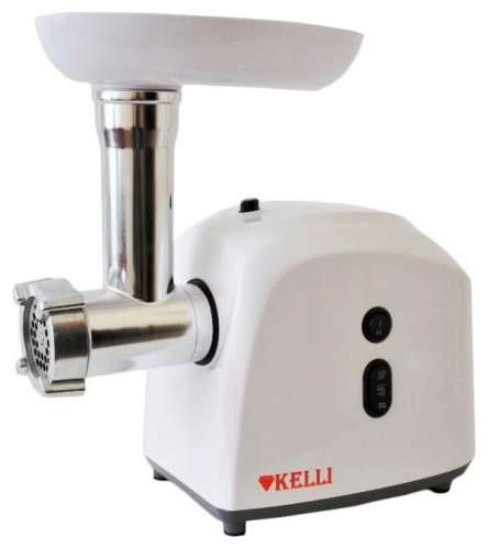 Мясорубка Kelli KL-5003 Белый