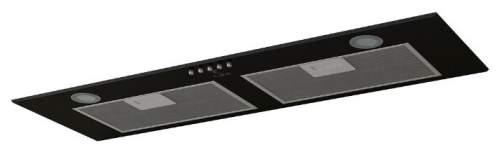 Вытяжка встраиваемая LEX GS Bloc P 900 Black