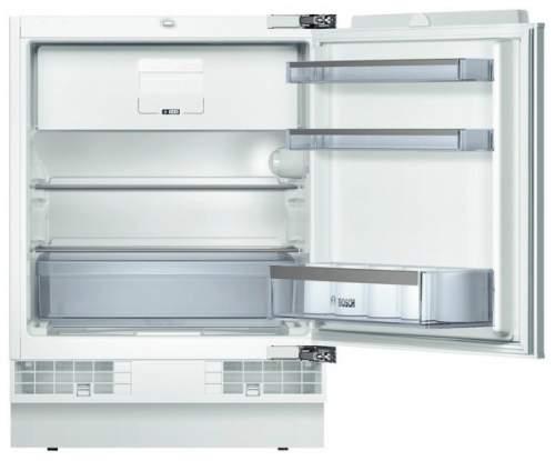 Встраиваемый холодильник Bosch KUL15A50 White