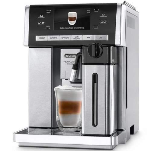 Кофемашина автоматическая DeLonghi ESAM 6904.M